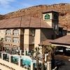 La Quinta Inn Suites St George