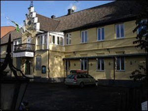 Hotel Bishops Arms