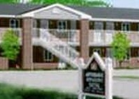 Affordable Corporate Suites Of Lynchburg