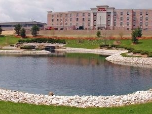 Hampton Suites West Bend
