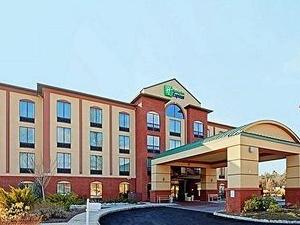 Holiday Inn Express Hotel & Suites Bridgewater Branchburg