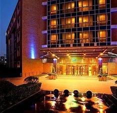 Holiday Inn Express Shangdi Beijing