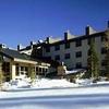 Cedar Breaks Lodge