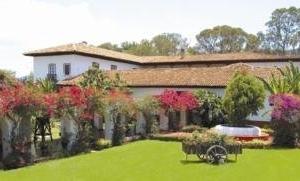 Best Western Hotel y Centro Convenciones Posada de Don Vasco