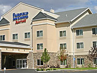 Fairfield Inn and Suites By Marriott Richfield