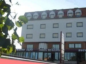 Hotel Corona de Galicia