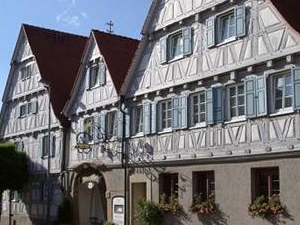 Historik Hotel Ochsen