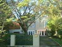 The Saffron House