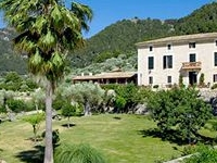 Hotel Rural Monnaber Nou and Spa