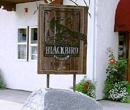 Blackbird Lodge
