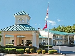 Quality Inn Eureka Springs