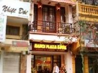 Hanoi Plaza Hotel