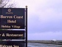 Burren Coast Hotel