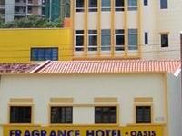 Fragrance Hotel - Oasis