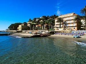 Hotel Golfo E Palme