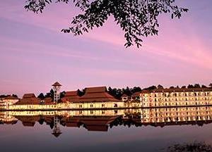 Green Lake Resort & Spa