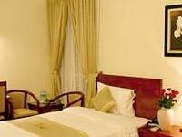 Santa Hotel, Hanoi