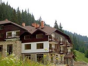 Stream Resort