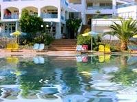 Hotel Sunshine Village