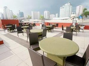 Makati Crown Regency Hotel