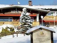 Hotel Caf