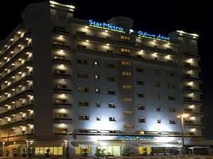 Star Metro Hotel Al Barsha