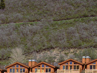 Comstock Lodge By Resortquest