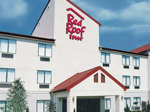 Red Roof Inn Laredo I 83 South