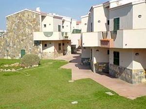 Apartamentos Los Lentiscos