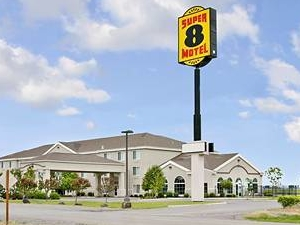 Super 8 Motel - Heyburn/Burley Area