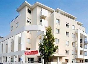Park & Suites Confort Thonon Les Bains Apartments