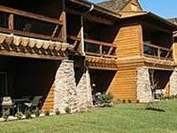 Lodges At Timber Ridge Branson