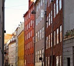 Danhostel Copenhagen Downtown