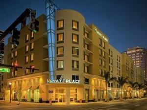 Hyatt Place West Palm Beach/Downtown