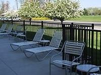 Fairfield Inn and Suites Seymour