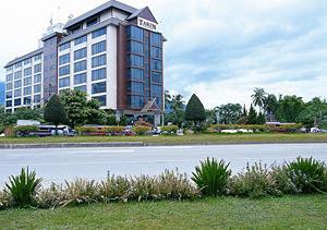 Tarin Hotel