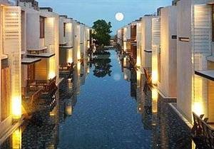 Lets Sea Hua Hin Al Fresco Resort