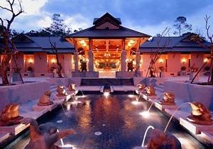 Khaolak Merlin Resort