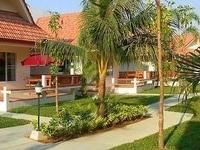Baramie Residence