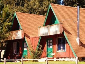 Live Oak Springs Resort
