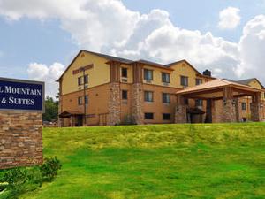 Best Western Royal Mountain Inn