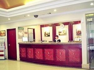 Greentree Inn Zhengzhou Erqi Plaza Hotel