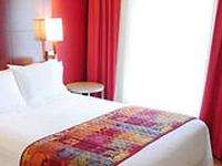 Residence Inn By Marriott Lexington Keeneland Airp