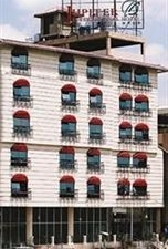 Jupiter International Hotel