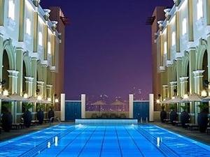 Moevenpick Hotel Ibn Battuta Gate - Dubai
