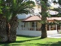 Villa Malia Hotel