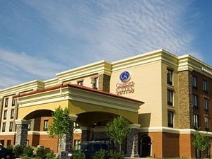 Comfort Suites Mount Juliet