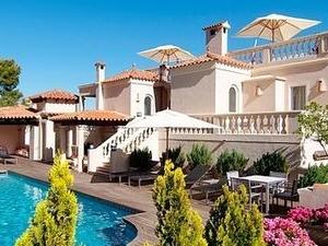 Optimal Hotel Villa Italia