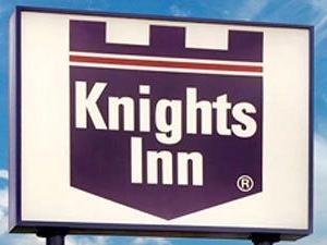 Knights Inn Galveston, TX