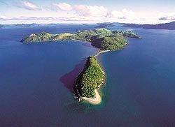Adventure Island Whitsundays